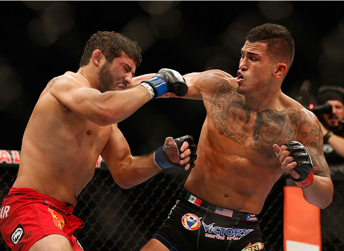 anthony pettis - photo #27