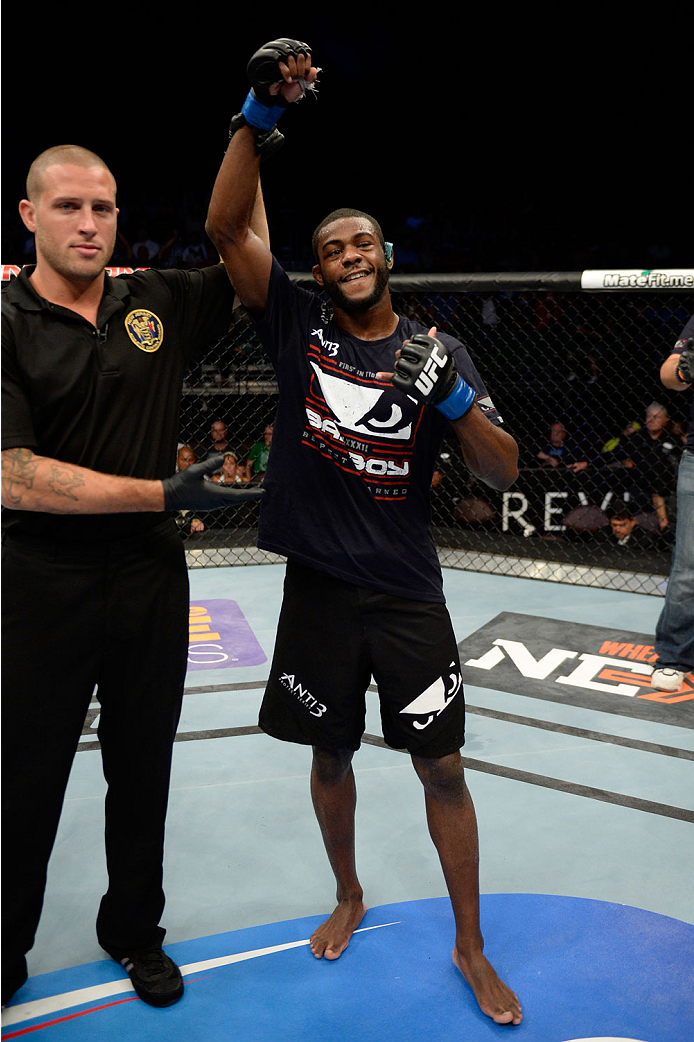 Aljamain Sterling: The Funk Master to Flex his Talents in NJ