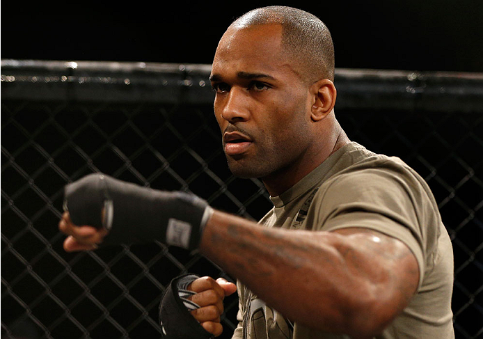 Manuwa's Fists Do The Talking
