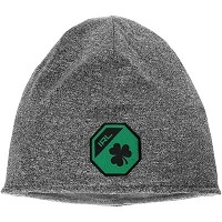 Men's Reebok Charcoal UFC Ireland Authentic Fighter's Beanie