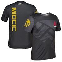 Men's Stipe Miocic UFC Reebok Champion Jersey