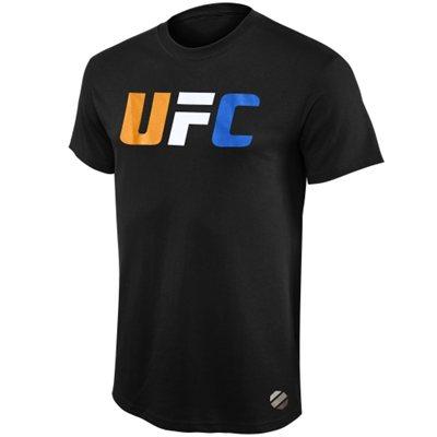 TUF LATAM Team Velasquez UFC Lifestyle T-Shirt – Black