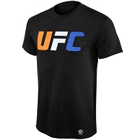 Team Werdum UFC The Ultimate Fighter: Latin America Lifestyle T-Shirt – Black