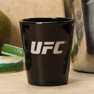 UFC 2oz. Shot Glass – Black