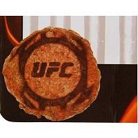 UFC Burger Brander