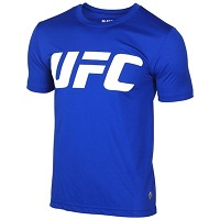 UFC TUF LATAM Team Werdum The Ultimate Fighter: T-Shirt – Royal Blue