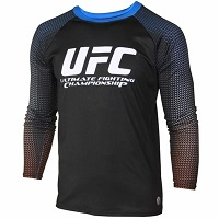 UFC Team Werdum The Ultimate Fighter: Latin America Rashguard – Black/Blue