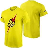 Youth Pride FC Yellow T-Shirt