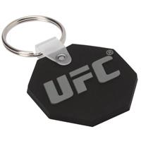 UFC Octagon Keychain