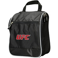 UFC Travel Toiletry Kit – Black