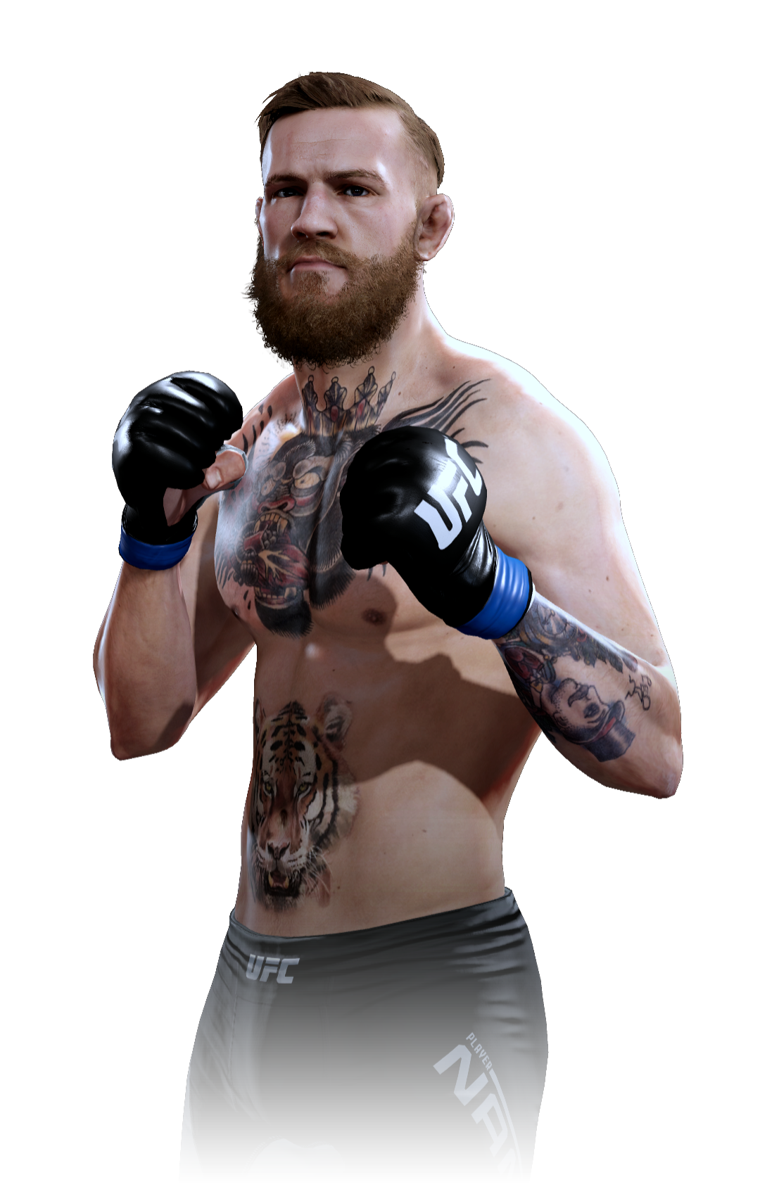 UFC 3 - Get started in EA SPORTS UFC 3