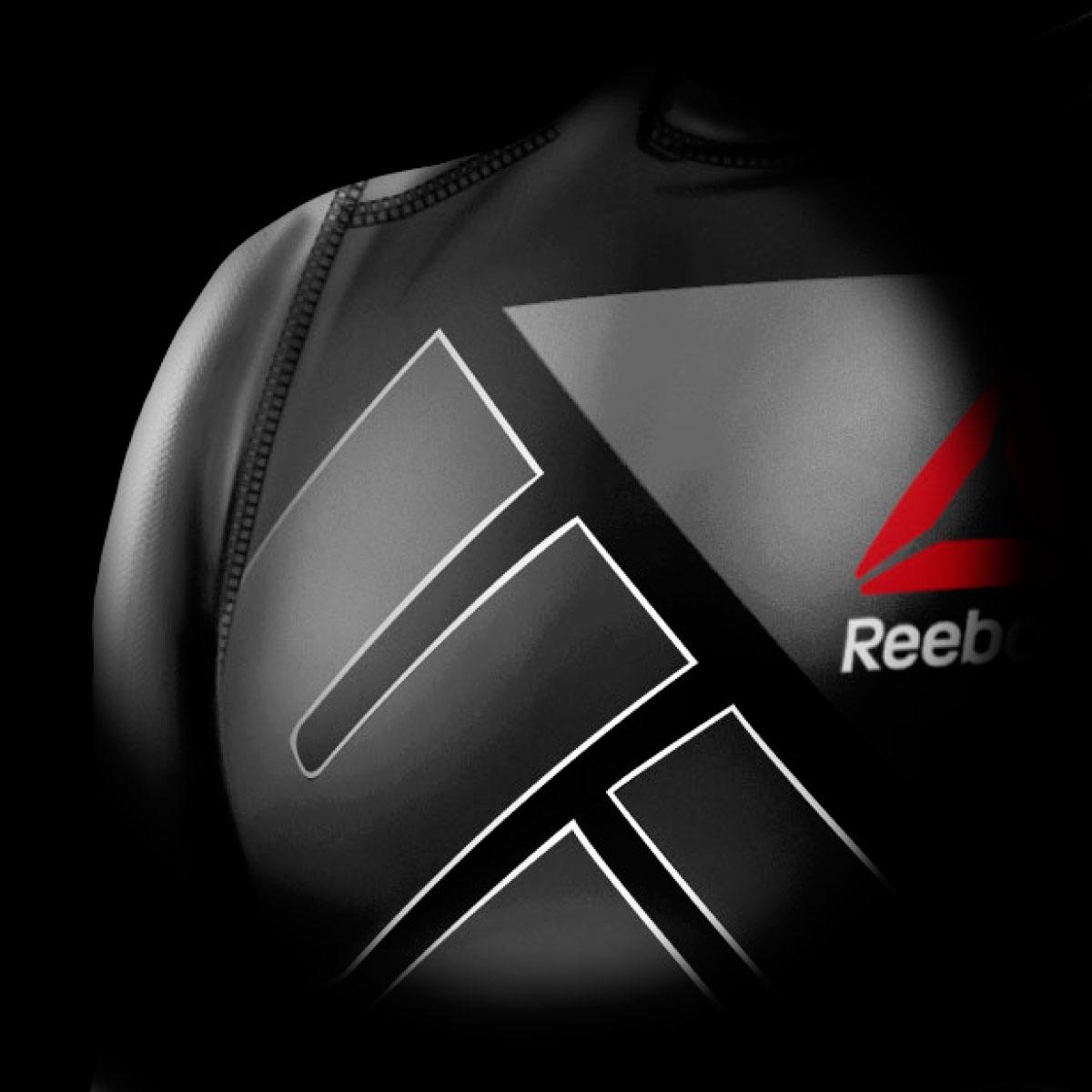 Reebok, UFC Announce Landmark Apparel Deal | UFC ® - News