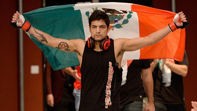 Episode 2 Recap -- The Ultimate Fighter Latin America