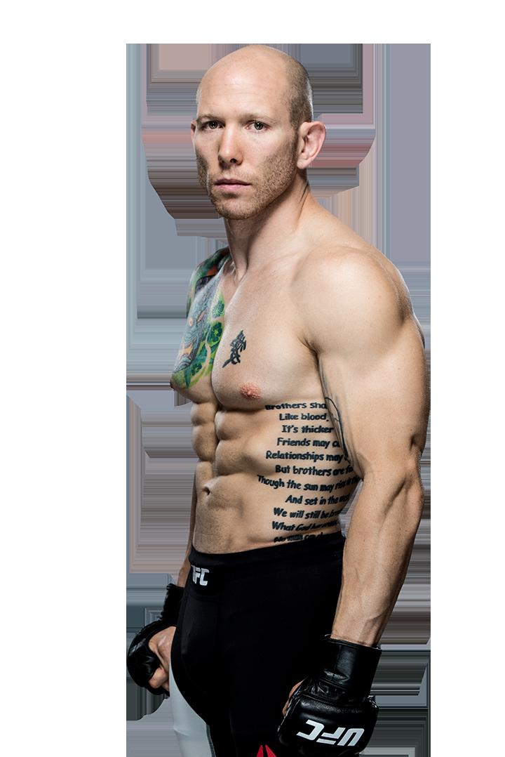 ジョシュ・エメット | UFC JAPAN