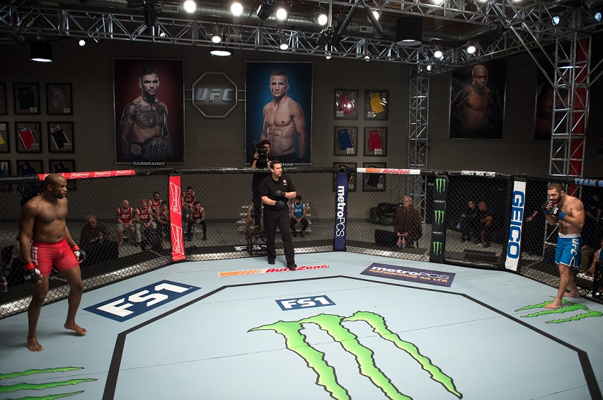 ultimate fighter 17 episode 2 watch kevin smith tv series