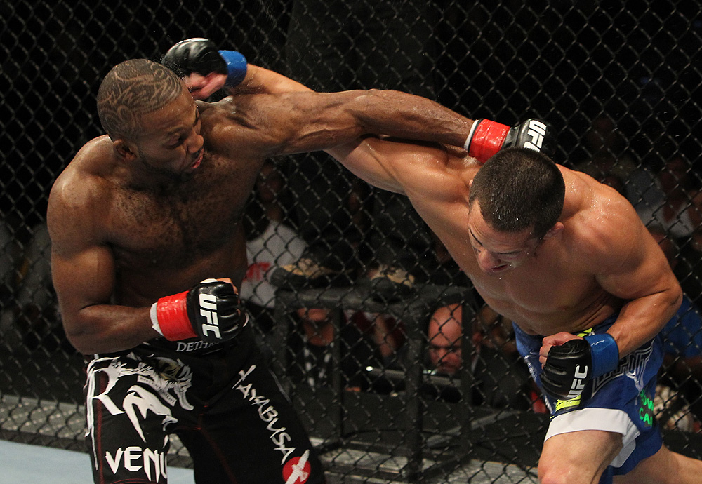 Ellenberger vs. Howard