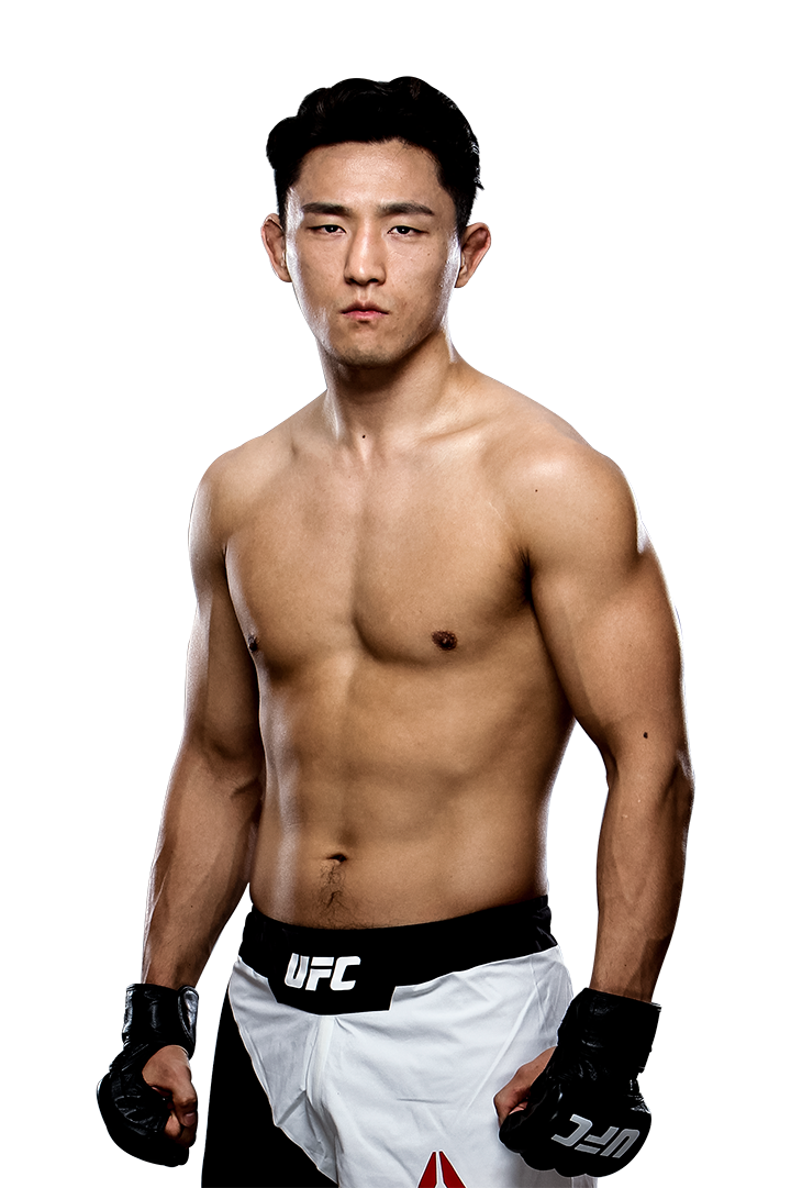 Dong Hyun Kim's 2011 new years resolution : MMA