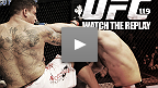 UFC 119: Watch the Replay