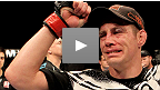 UFC 122 Duane Ludwig post-fight interview