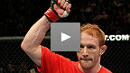 UFC 124 Mark Bocek post-fight interview
