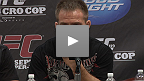 UFC 119 Post-Fight Presser: Sean Sherk and Evan Dunham