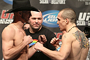 Donald Cerrone & Paul Kelly