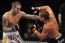 UFC 128: Faber vs. Wineland