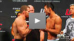 UFC 122: Marquardt vs. Okami weigh-in