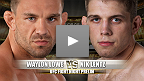 UFC Fight Night: Nogueira vs Davis Prelim: Waylon Lowe vs Nik Lentz