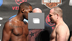 UFC Live Jones vs Matyushenko Weigh-In
