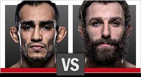 UFC Fight Night Ferguson vs Chiesa