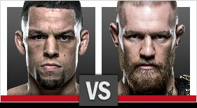 UFC 202 Diaz vs McGregor 2