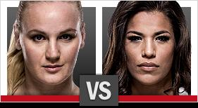 UFC Fight Night Shevchenko vs Pena