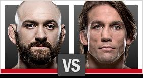 ザック・カミングス vs. ネイサン・コイ