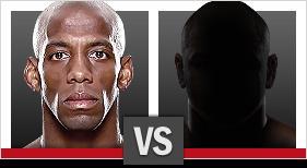 パトリック・ウィリアムズ vs. トム・デュケノア
