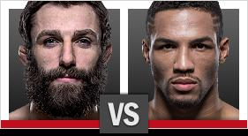 UFC Fight Night Chiesa vs Lee