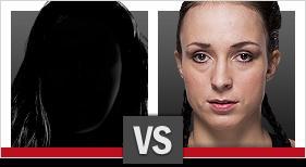キム・ジヨン vs. ルーシー・プディロヴァ