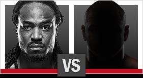 ジェイソン・ジャクソン vs. カイル・スチュワート