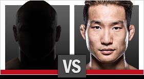 阿部大治 vs. イム・ヒョンギュ