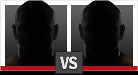 エベレット・シムズ vs. シェルトン・グレイブス