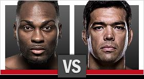 UFC Fight Night Brunson vs Machida