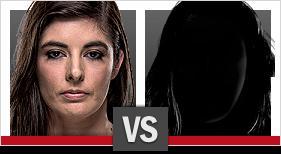 アレックス・チャンバース vs. ナディア・カセム