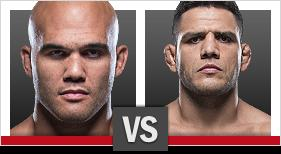 UFC Fight Night Lawler vs Dos Anjos