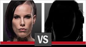 ベック・ローリングス vs. ジェシカ・ローズ・クラーク