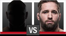 ソン・ケナン vs. ボビー・ナッシュ