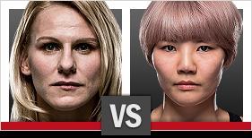 ジャスティン・キッシュ vs. キム・ジヨン
