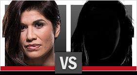 ジェシカ・アギラー vs. リビニャ・ソウザ