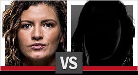 アシュリー・ヨーダー vs. マッケンジー・ダーン