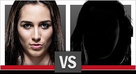 ヴェロニカ・マセド vs. アンドレア・リー