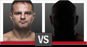 ダミアン・スタシアク vs. リュウ・ピンユエン